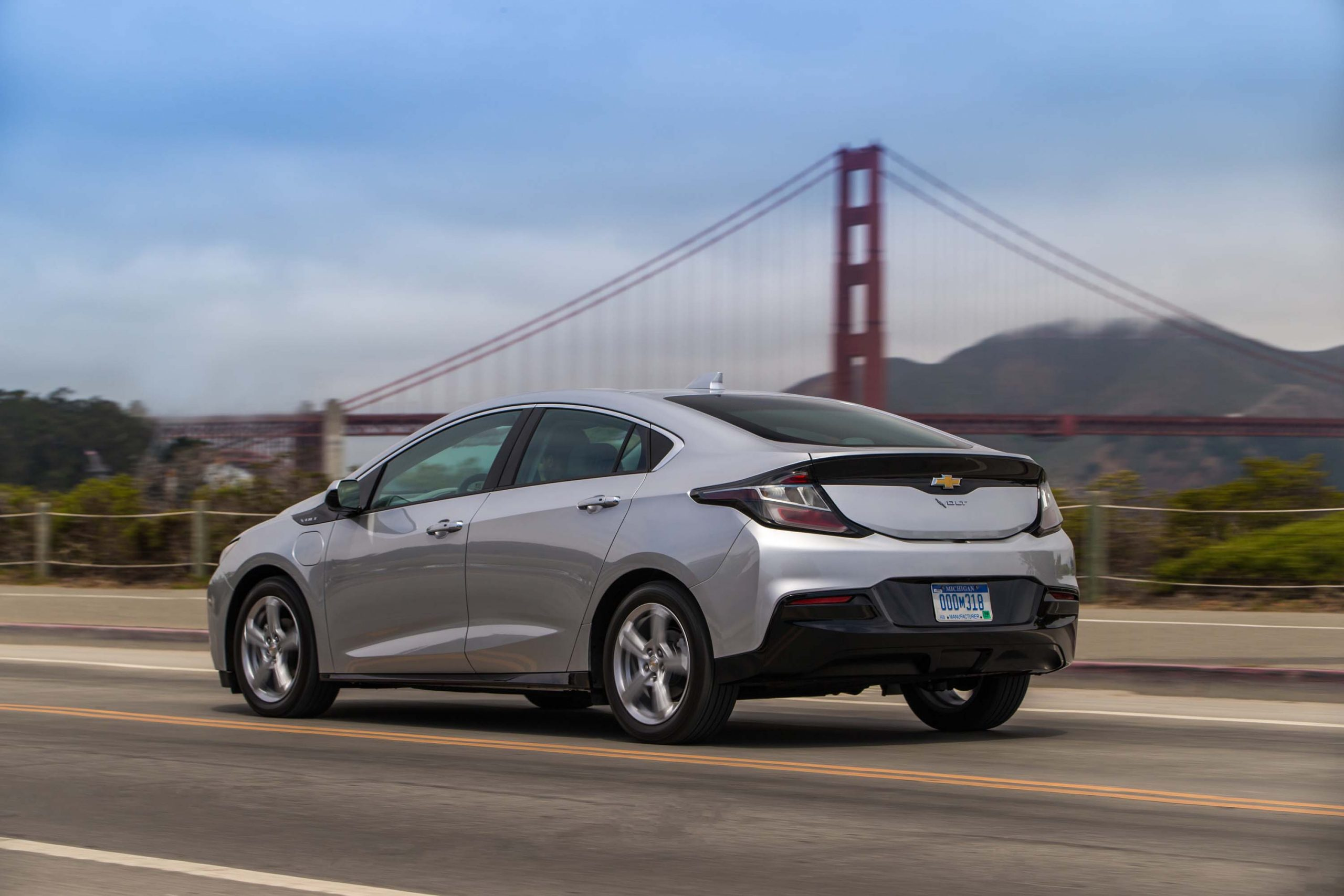 10 Lessons From The Short Life Of The Chevy Volt, 2011-2019 2021 Chevy Volt Problems, Parts, Pictures