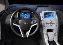 2021 Chevrolet Volt Charger, Configurations, Cost