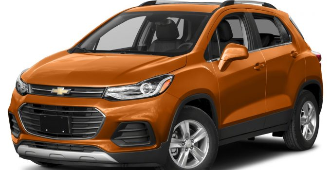 2021 Chevy Trax Review, Price, Recall