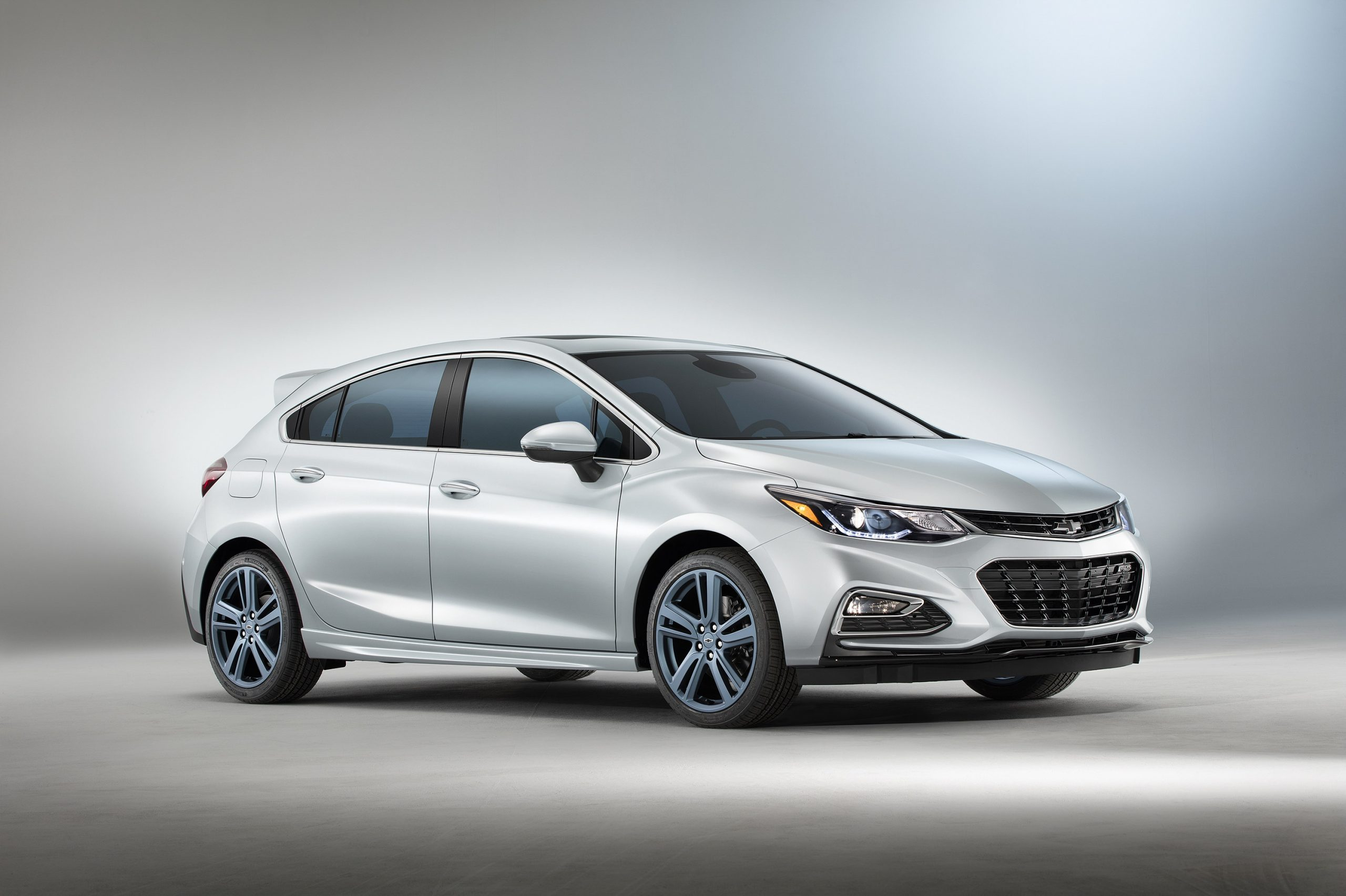 2017 Chevrolet Cruze Rs Hatch Blue Line   Top Speed 2021 Chevy Cruze Reviews, Accessories, Aftermarket Parts