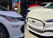 2021 Chevy Volt Charger, Changes, Dimensions