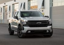 2021 Chevy Silverado Rst Performance, Pictures, Parts