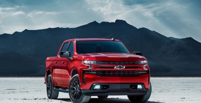 What Is A 2021 Chevy Silverado Ld Towing Capacity, Specs, Exhaust