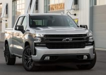 Images Of A 2021 Chevy Silverado Models, Manual, Mods