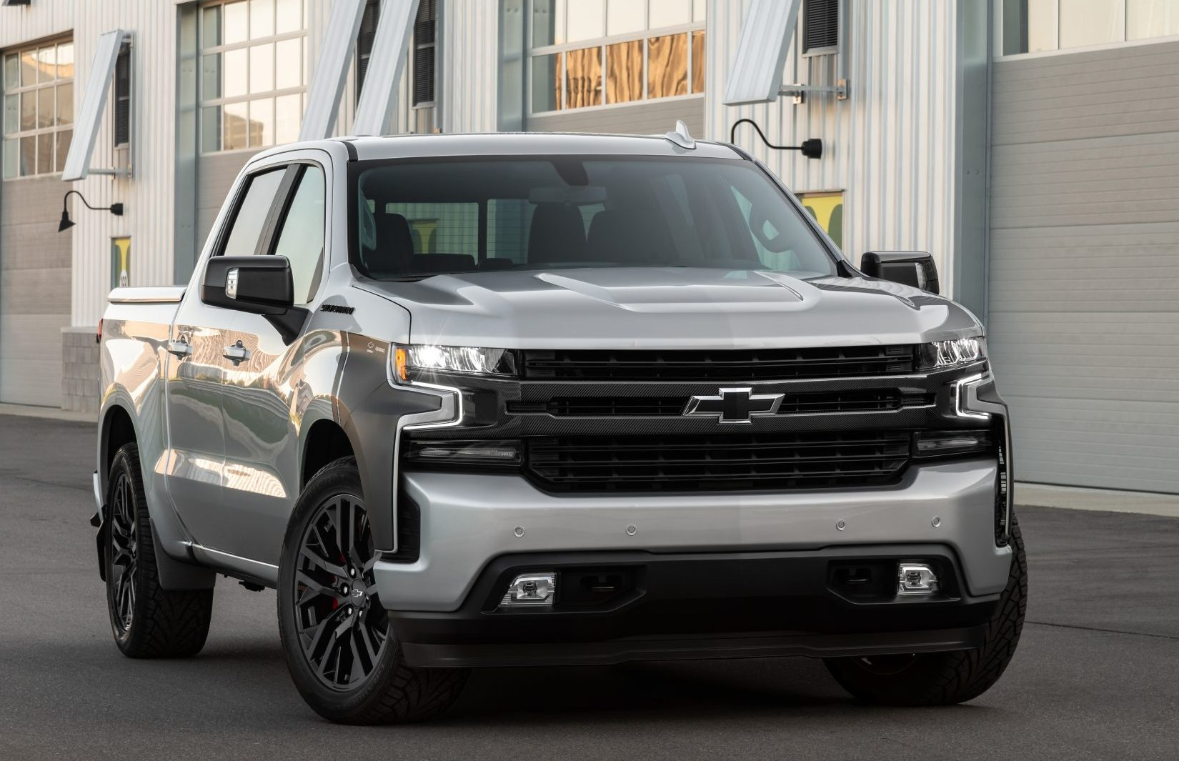 2019 Chevy Silverado 1500: Here Are Four Ways To Customize Images Of A 2021 Chevy Silverado Models, Manual, Mods