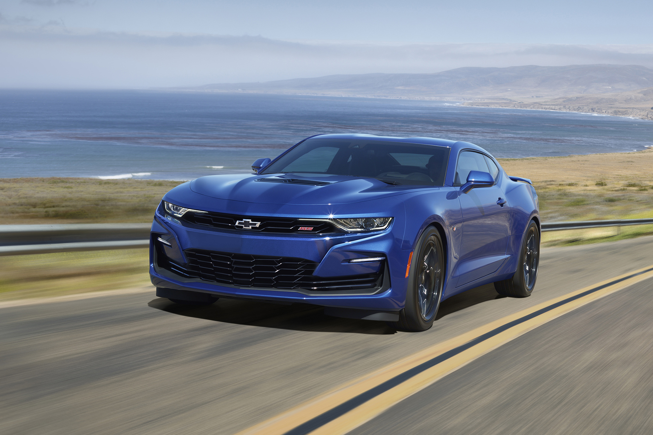 2021 chevrolet camaro 2ss price transmission review