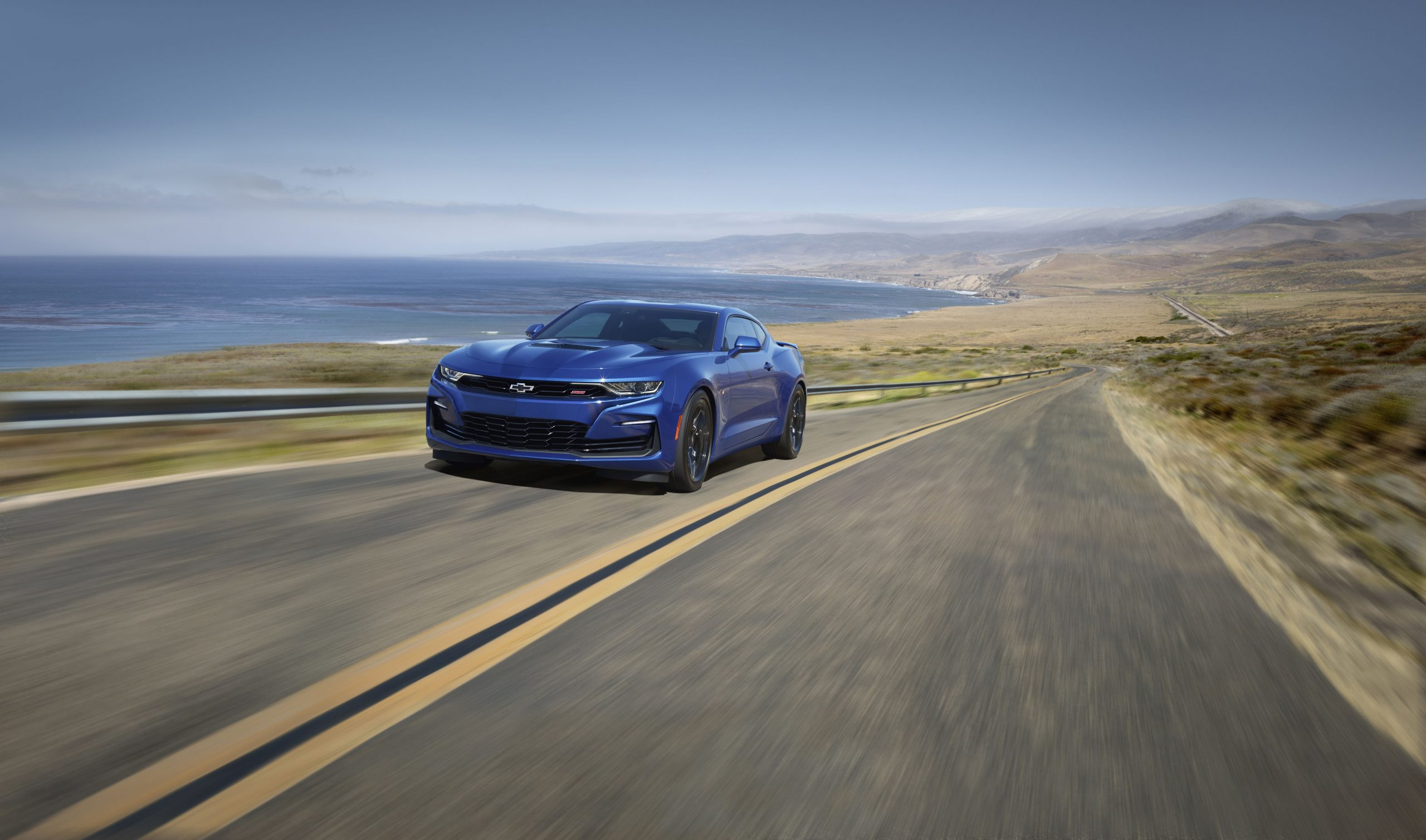 2020 Chevrolet Camaro Review, Pricing, And Specs 2021 Chevy Camaro Parts, Problems, Performance Parts