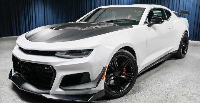 2021 Chevrolet Camaro Zl1 Images, Lease, Manual