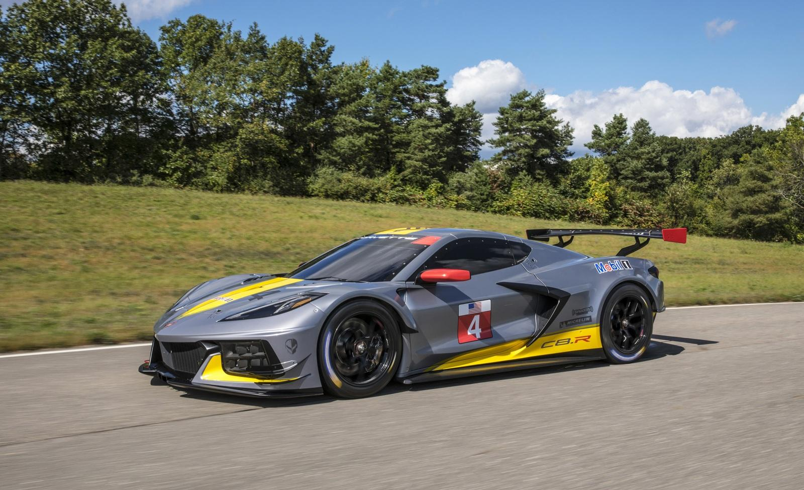 2021 Chevrolet Corvette Zr1 Photos, Parts, Racing | 2022 Chevy