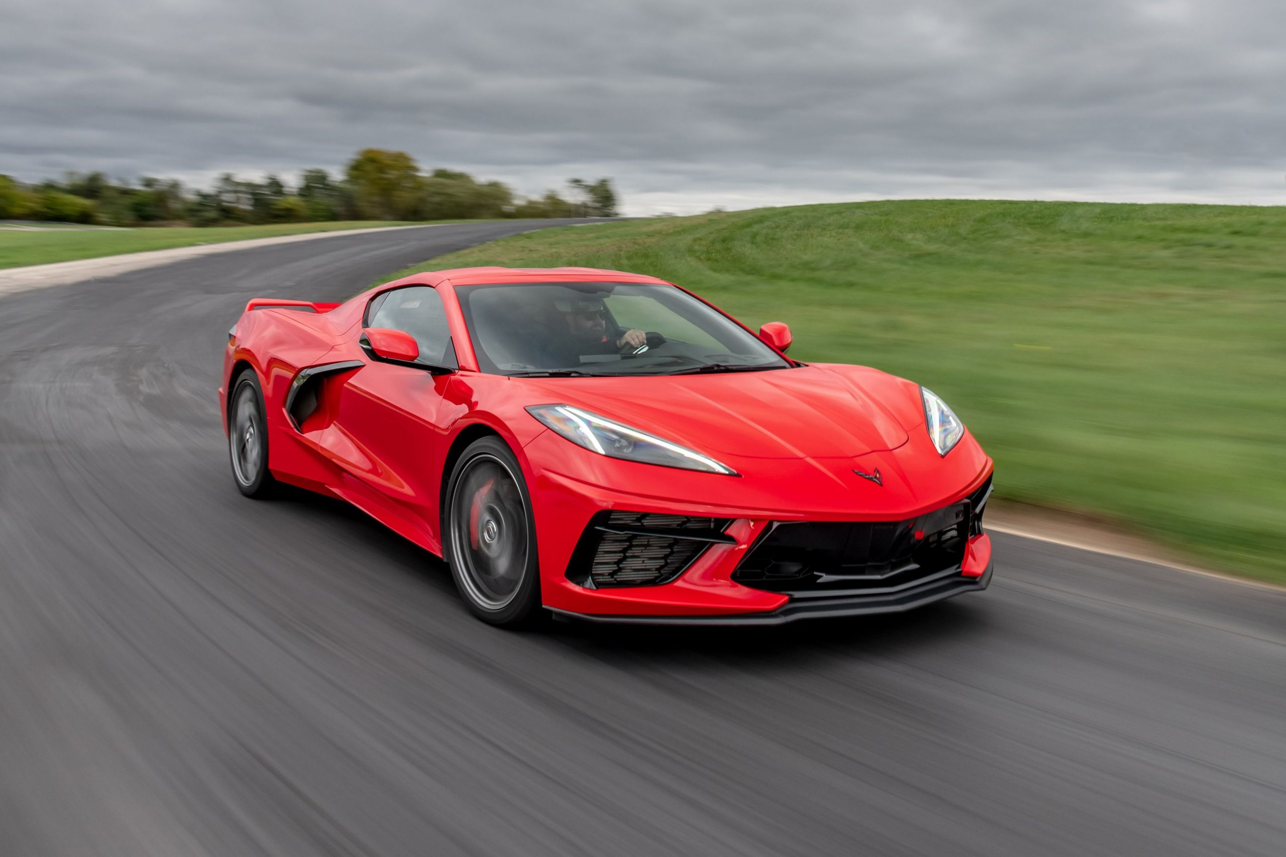 2020 Chevrolet Corvette Is More Than The Best Corvette Ever 2021 Chevy Corvette Grand Sport Interior, Owners Manual, Review