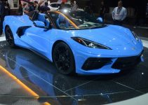2021 Chevrolet Corvette Grand Sport Owners Manual, Price, Review