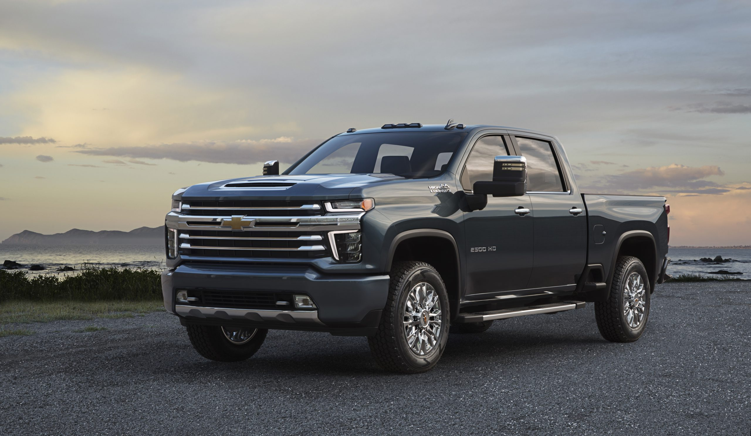 2020 Chevrolet Hd 2500/3500 Trucks Revealed - Pickup Truck + 2021 Chevrolet Silverado 2500 Owners Manual, Review, Trim Levels