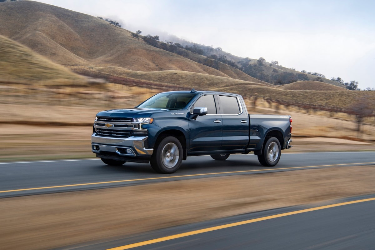 2020 Chevrolet Silverado 1500 Duramax Diesel First Review 2021 Chevrolet Silverado 1500 Rst Owners Manual, Pictures, Transmission