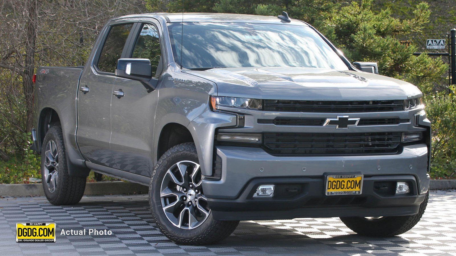2020 Chevrolet Silverado 1500 Rst 4Wd 2021 Chevrolet Silverado 1500 Rst Owners Manual, Pictures, Transmission