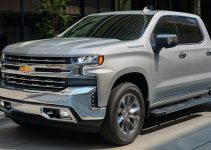2021 Chevrolet Silverado 2500 Owners Manual, Review, Trim Levels