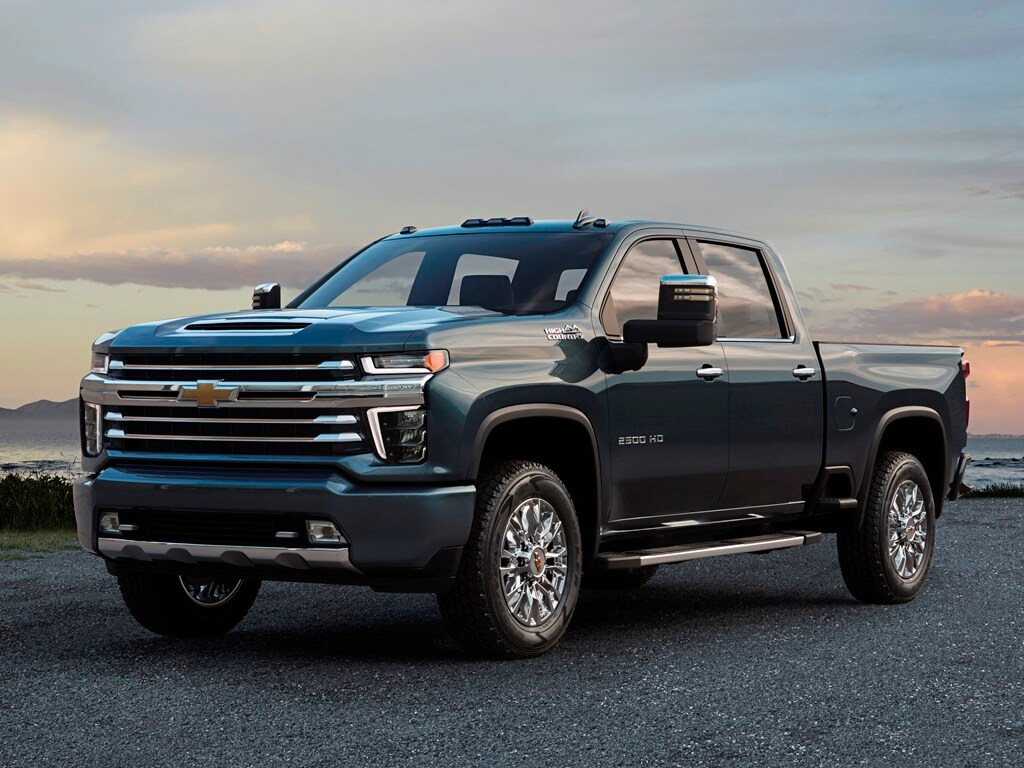 2020 Chevrolet Silverado Hd First Look | Kelley Blue Book Rims For A 2021 Chevy Silverado Nerf Bars, Near Me, New
