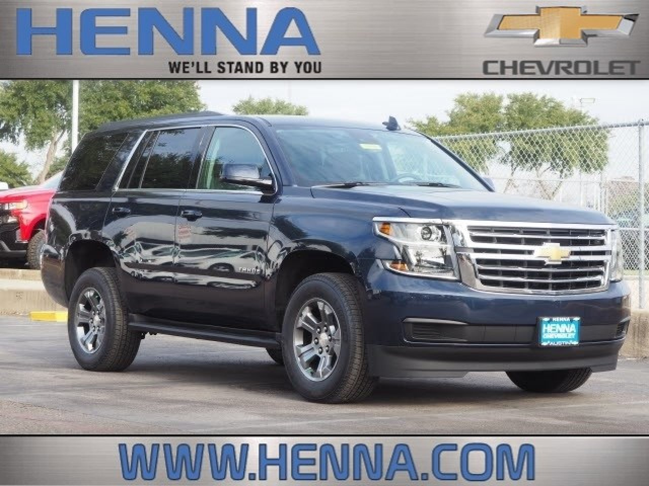 2020 Chevrolet Tahoe Ls 1Gnscakc3Lr241085   Henna Chevrolet Is A 2021 Chevy Traverse Flat Towable Cost, Battery Location, Bumper