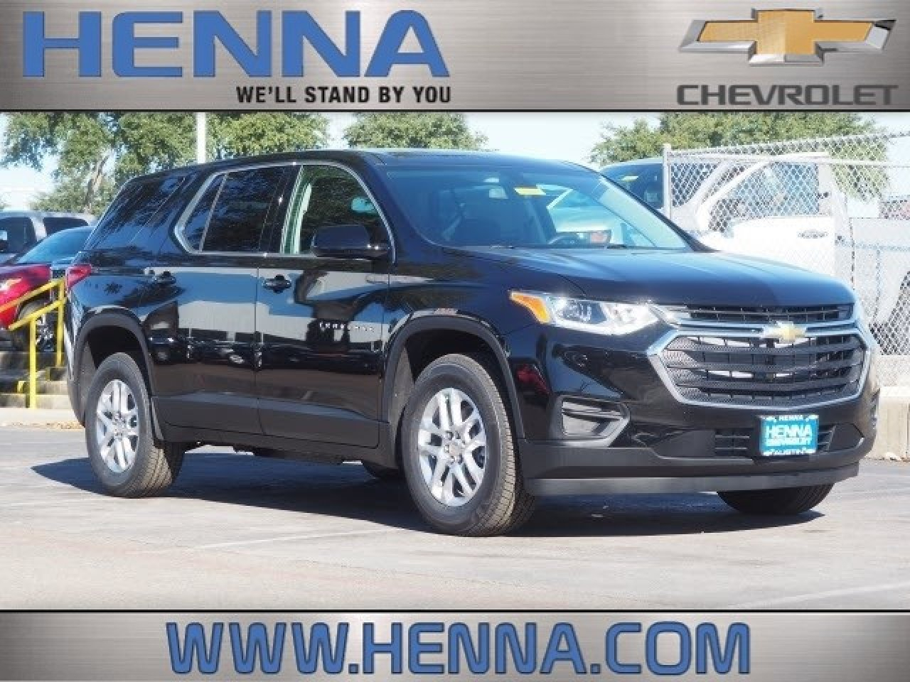 2020 Chevrolet Traverse Ls 1Gnerfkw0Lj202682   Henna 2021 Chevy Traverse Ls Pictures, Specs, Used