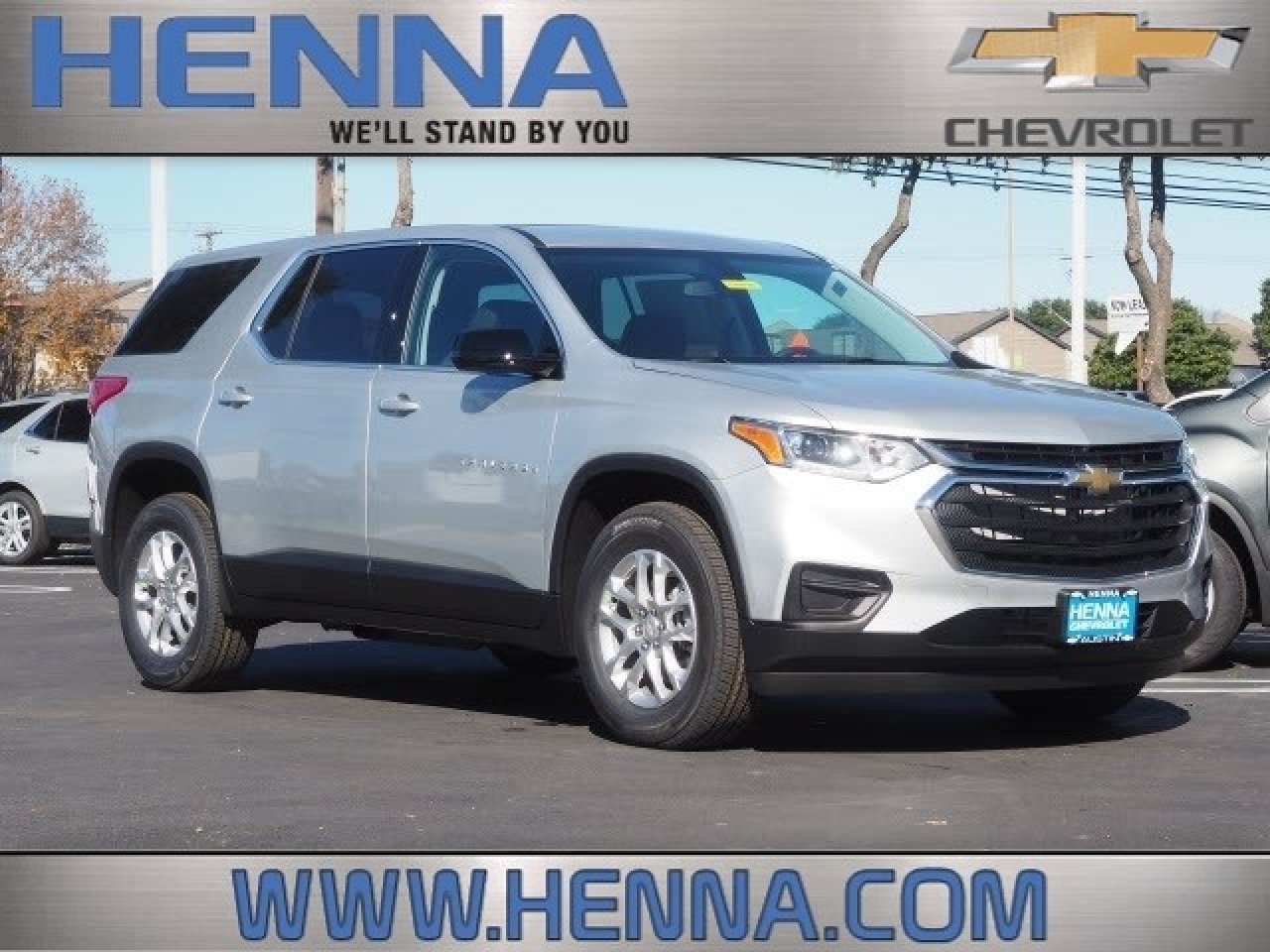 2020 Chevrolet Traverse Ls 1Gnerfkw8Lj185100 | Henna 2021 Chevy Traverse Ls Configurations, Color Options, Towing Capacity
