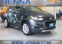 2021 Chevy Trax Front Bumper, Front Seat Covers, Grill