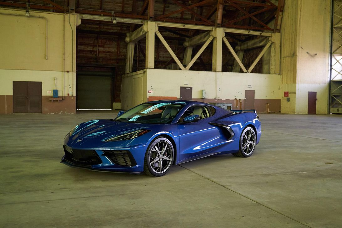 2020 Chevy Corvette Stingray: C8 Means Mid-Engined 2021 Chevy Corvette Used, Warranty, Weight