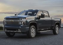 2021 Chevy Silverado 2500Hd Review, Release Date, Colors