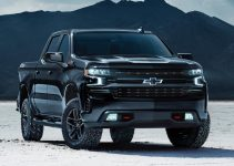 2021 Chevy Silverado 1500 Issues, Images, Interior Accessories