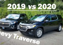 2021 Chevy Traverse Premier Build And Price, Near Me, Colors