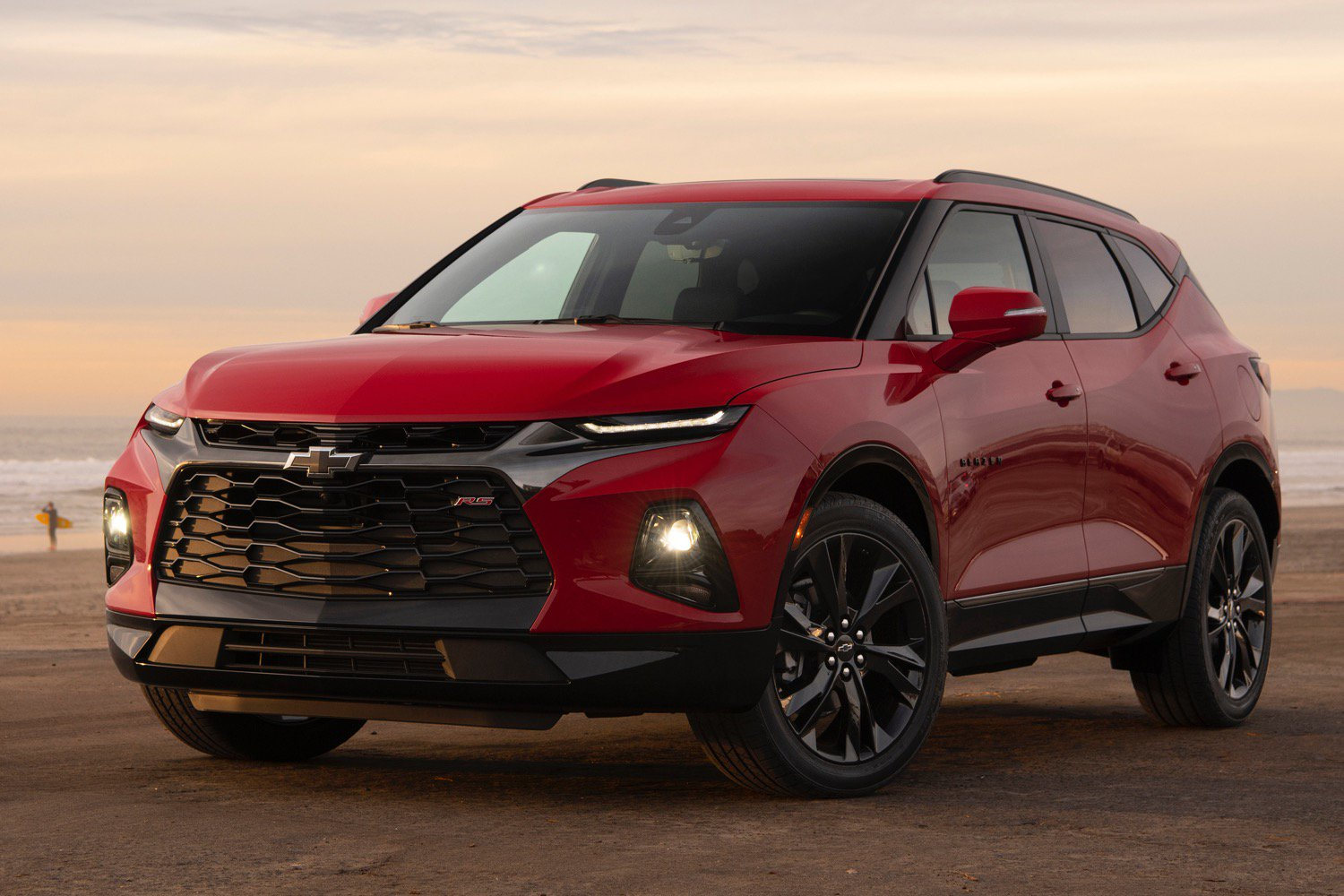 2021 chevrolet blazer dimensions, dealer, deals | 2022 chevy