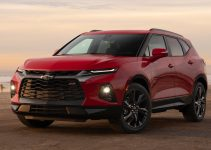 How Much Is A 2021 Chevy Traverse Premier