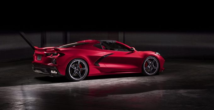 2021 Chevrolet Corvette Z06 Supercharged Price, Used, Specs
