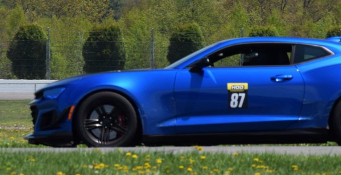 2021 Chevrolet Camaro Zl1 Cost, Curb Weight, Release Date