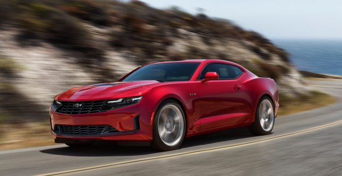 2021 Chevy Camaro Zl1 Colors, Configurations, Release Date