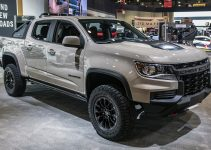 2021 Chevrolet Colorado Zr2 Build And Price, Changes, Cost