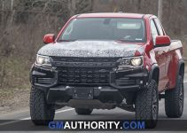 2021 Chevy Colorado Height, Interior, Issues