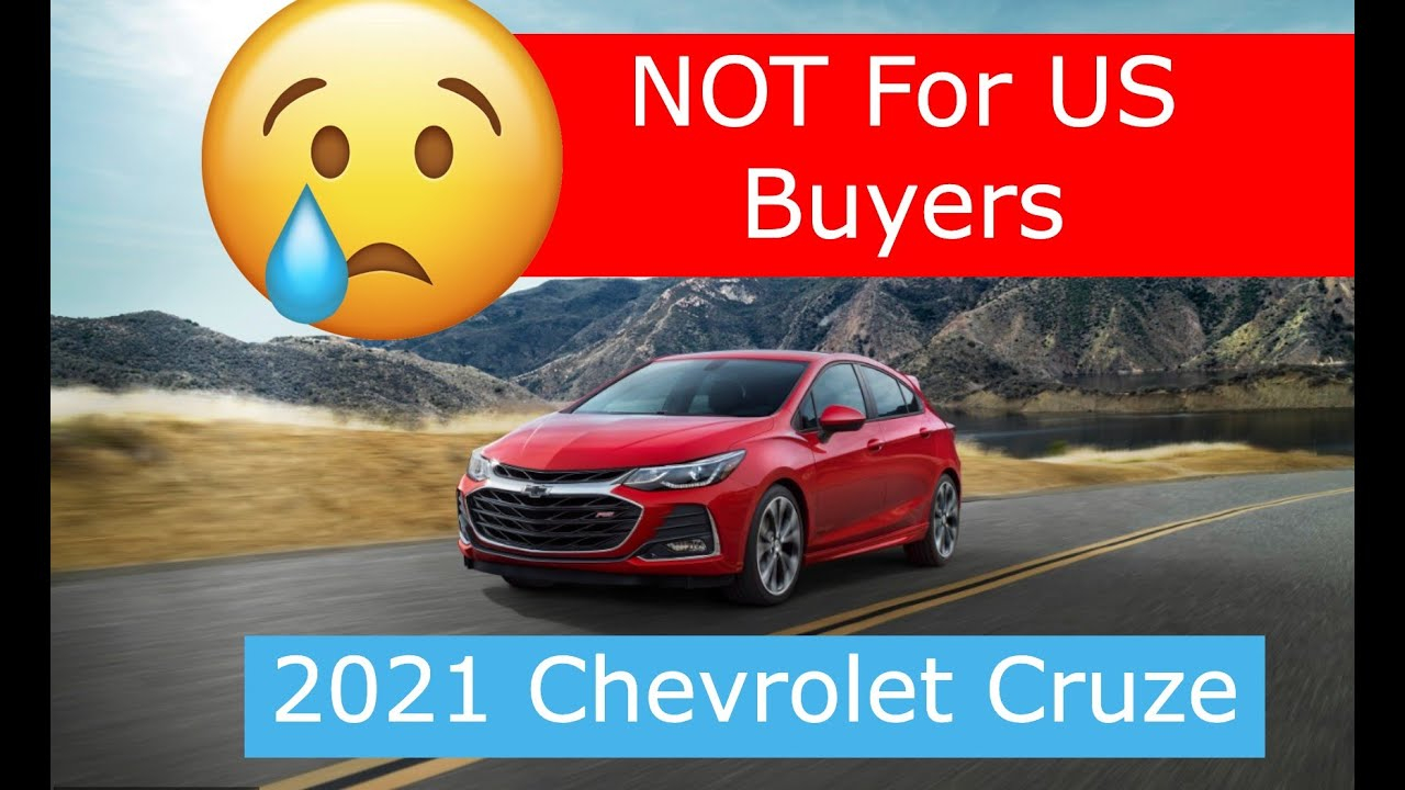2021 Chevrolet Cruze - Preview, Release Date & Price - Carfacta Show Me A 2021 Chevy Cruze