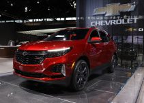 2021 Chevy Trax Headlight, Hp, Images