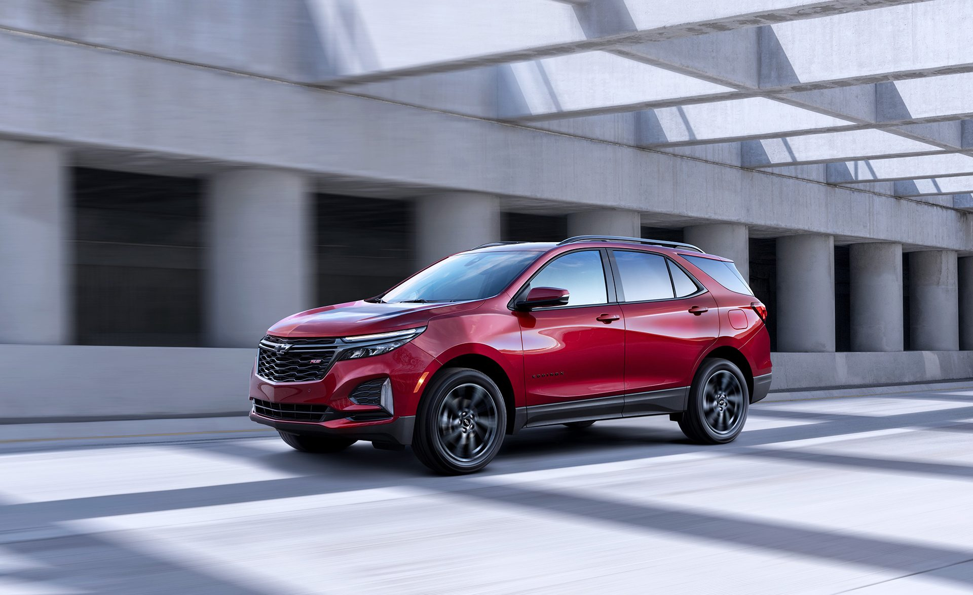 2021 Chevrolet Equinox Blazes A Familiar Styling Path Build A 2021 Chevrolet Equinox Price, Cost, Accessories