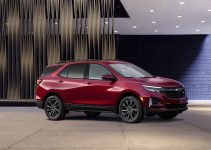 Does 2021 Chevy Equinox Have 3Rd Row Seating