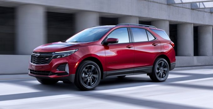 2021 Chevrolet Traverse Premier Awd, Specs, Owners Manual