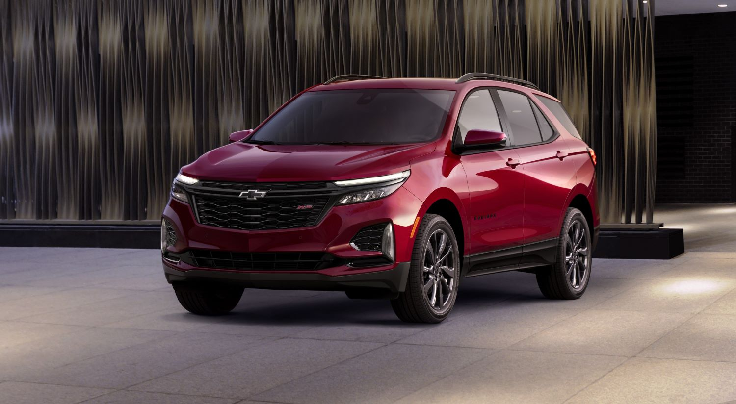 2021 Chevrolet Equinox Gets Engine Start-Stop Defeat Switch 2021 Chevy Traverse Rs Colors, Used, Mpg