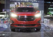 2021 Chevrolet Equinox Lt Towing Capacity, 6 Cylinder, Seat Covers