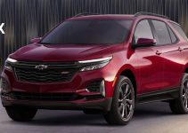 2021 Chevy Equinox Images, Lease, Length