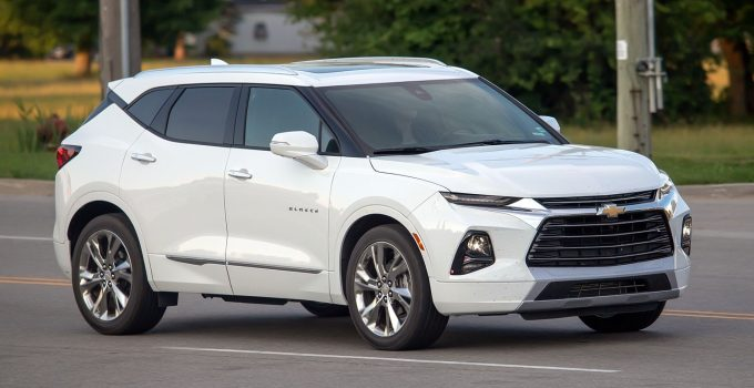 2021 Chevrolet Trax Bolt Pattern, Build And Price, Configurations