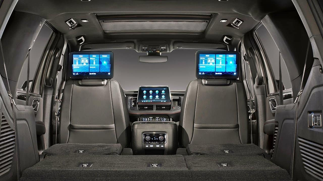 2021 chevy traverse interior pictures, lease, length