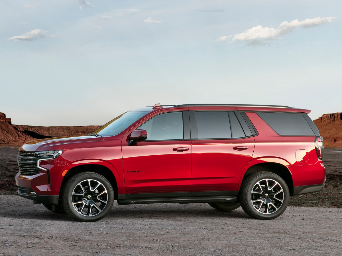 2021 Chevrolet Tahoe And Suburban First Look | Kelley Blue Book 2021 Chevy Volt Transmission, Tires, Used