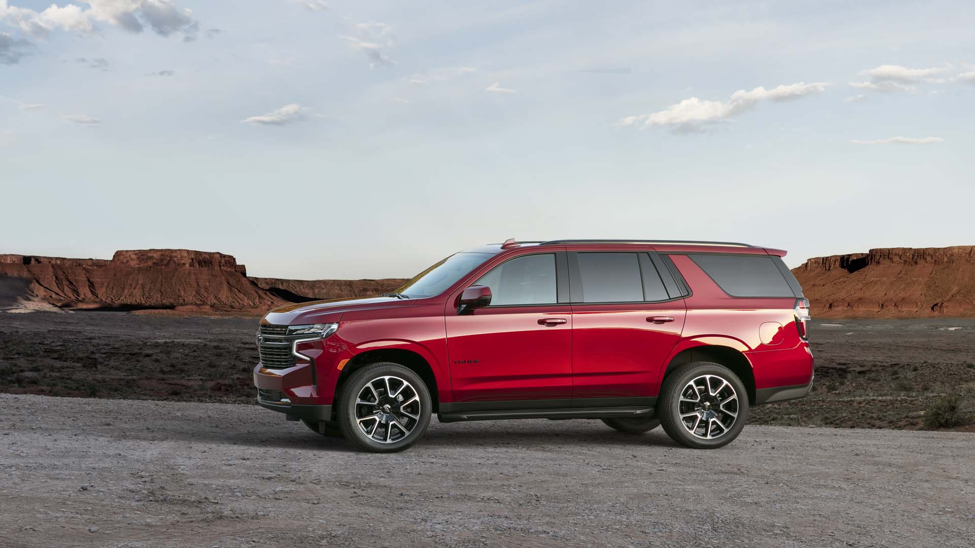 2021 Chevrolet Tahoe (Chevy) Review, Ratings, Specs, Prices How Much Is A 2021 Chevy Traverse Premier