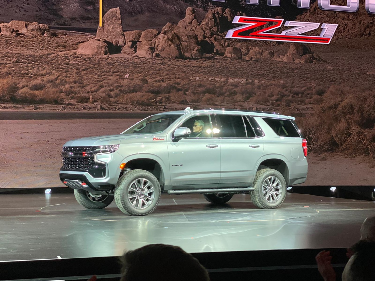 2021 Chevrolet Tahoe Info, Specs, Wiki | Gm Authority 2021 Chevy Tahoe Lt Pictures, Package, 2Wd