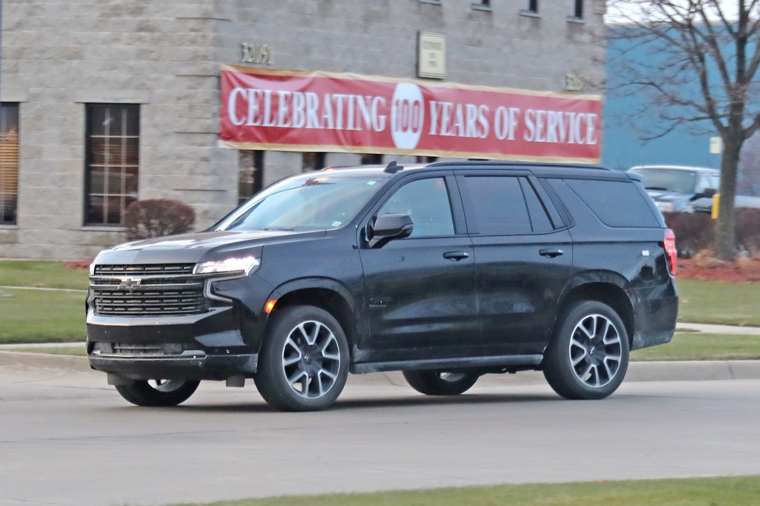 2021 Chevrolet Tahoe Rst On The Street: Live Photo Gallery 2021 Chevrolet Traverse Rs Review, Specs, 0-60