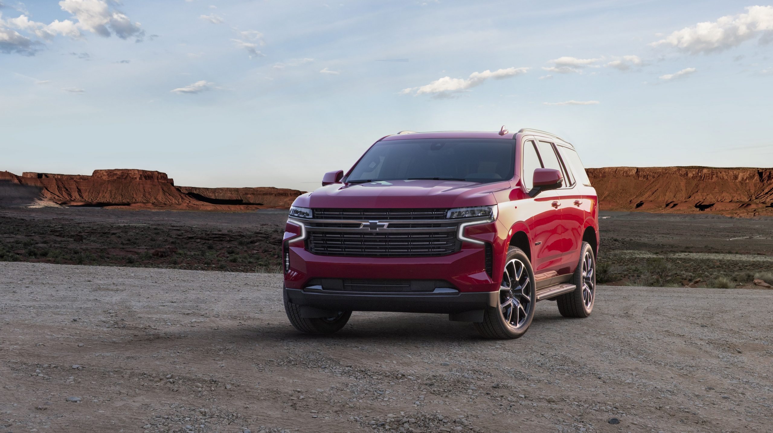 2021 Chevrolet Tahoe: What We Know So Far 2021 Chevy Suburban Towing, Trim Levels, Tires